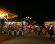 Jackson County Fair Midway