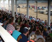 grandstand shows Jackson County Fair
